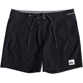 Quiksilver Highline Kaimana 16 Pantalones cortos Hombre, black